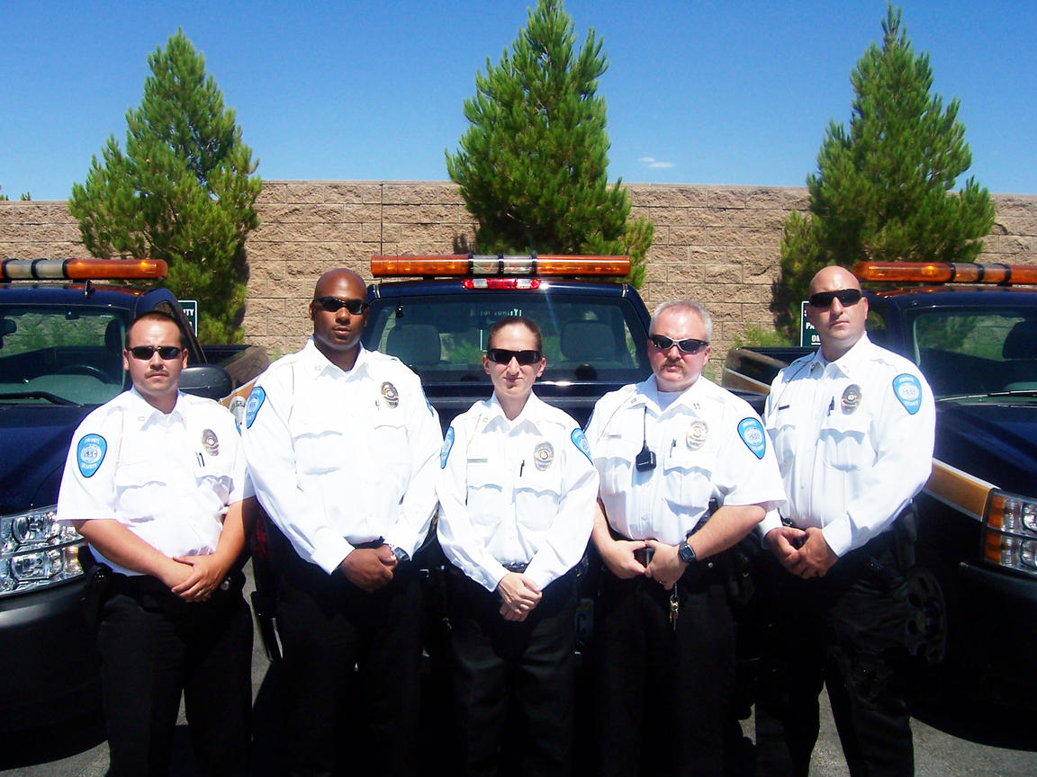 Southern Highlands Officers